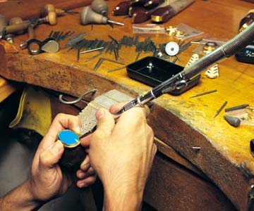 JEWELRY REPAIR WILMETTE, IL