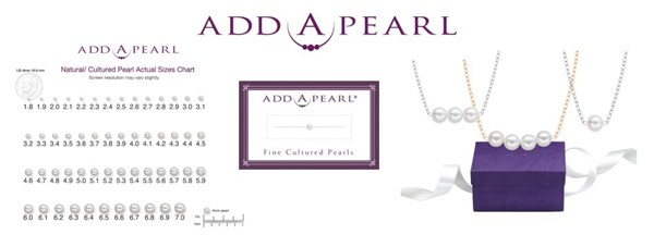 Add-A-Pearl pearls