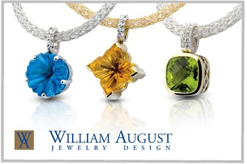 William August Jewelry