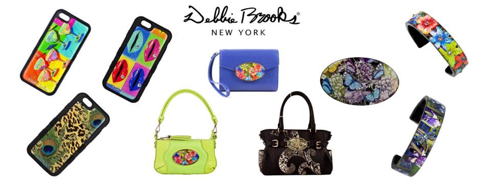 Debbie Brooks Collection
