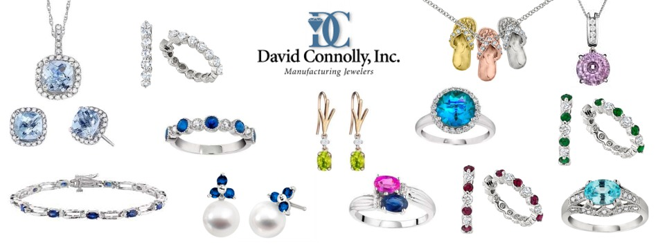 David Connolly Jewelry Collection