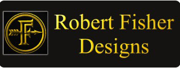 Robert Fisher Designs Jewelry logo