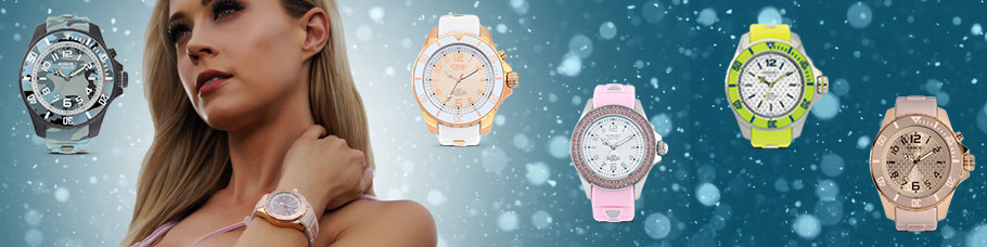 LADYS KYBOE WATCHES