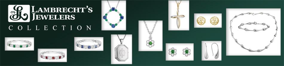 The Lambrecht's jewelry collection