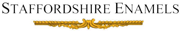 Staffordshire Enamels Logo
