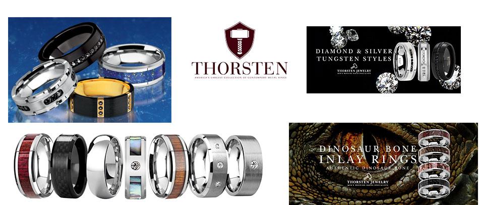 Thorsten Jewelry