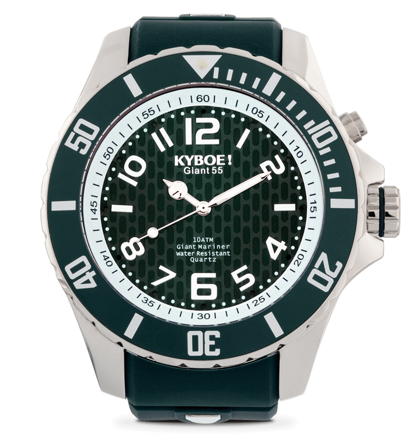 MICHIGAN STATE SPARTANS WATCH
