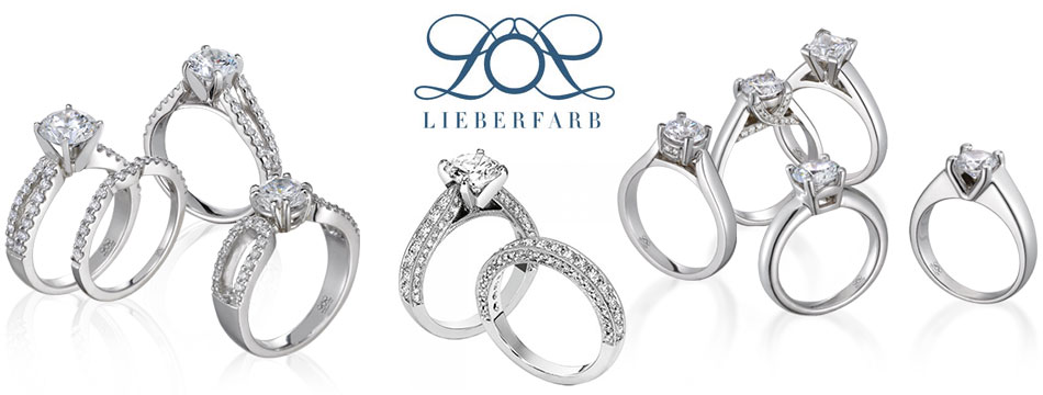 Lieberfarb Bridal Jewelry