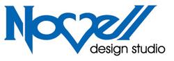 Novell Design Studio logo
