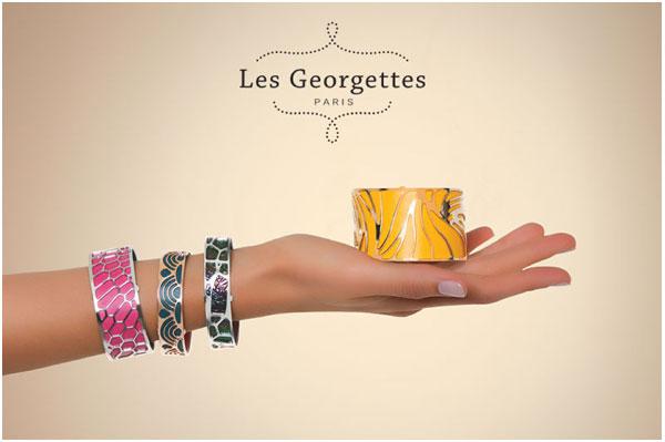 LesGeorgettes Bracelets