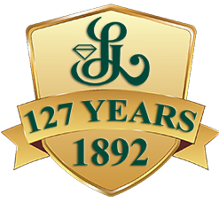 Lambrecht's Jewelers 126 year icon