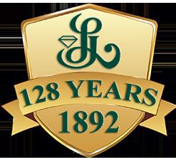 Lambrecht's Jewelers anniversary icon
