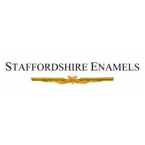 Staffordshire Enamel Boxes