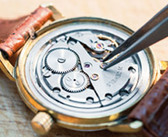 Wilmette, IL Watch repair