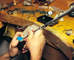 Wilmette, IL Jewelry repair